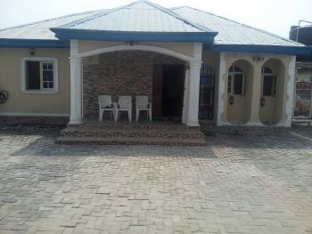 4 Bedroom Bungalow Alone in a Compound, Behind Mayfair Garden Estate, Awoyaya, Ibeju Lekki, Lagos, Detached Bungalow for Sale