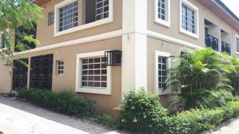 4 Bedroom Semi Detached Duplex, Parkview, Ikoyi, Lagos, Semi-detached Duplex for Rent