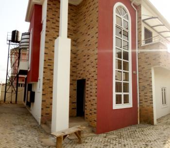 Luxurious Fully Detached 5 Bedrooms Duplex with a Room Bq, Phase 1 Estate, Magodo, Lagos, Detached Duplex for Sale