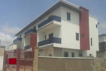 Brand New and Uniquely Finished Luxury Duplexes with Bq, Ikate Elegushi, Lekki, Lagos, Terraced Duplex for Sale
