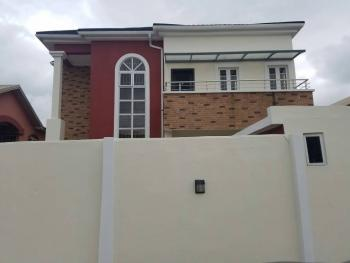 Exclusively Finished 4 Bedroom Plus Bq Fully Detached Duplex, Cmd Ikosi, Isheri, Kosofe Local Government, Magodo, Lagos, Detached Duplex for Sale