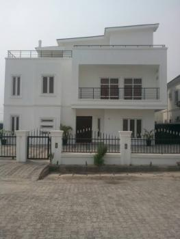 Luxury 5 Bedroom Detached House, Ikota Villa Estate, Lekki, Lagos, Detached Duplex for Sale