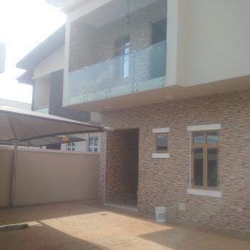 Brand New 5 Bedrooms Fully Detached Duplex, 2nd Roundabout, Lekki Phase 1, Lekki, Lagos, Detached Duplex for Rent