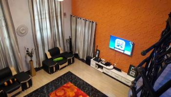 6 Bedroom Duplex, Kolapo Ishola Gra Phase 1, Akobo, Ibadan, Oyo, Detached Duplex for Sale