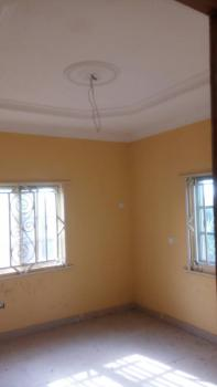 Newly Built 2 Bedroom Flat with a Pop Finished and Spacious Rooms, Ojo Gabriel 13, Maternity Bus Stop, Bayeku, Igbogbo, Ikorodu, Lagos, Flat for Rent