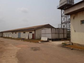 an Industrial Factory, Lagos Abeokuta Expressway, Abule Egba, Agege, Lagos, Factory for Sale