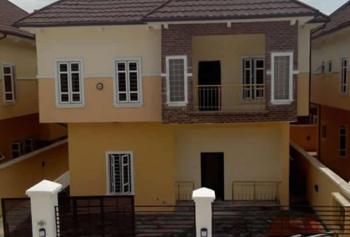 5 Bedroom Fully Detached Duplex, Agungi, Lekki, Lagos, Detached Duplex for Sale