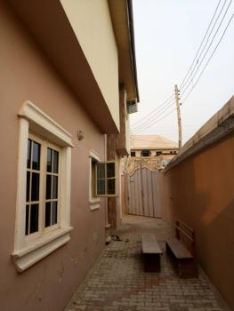 Luxury 4 Bedroom Duplex with Excellent Facilities, Folarin Street/ Lagoon View Estate, 3 Minutes From Navy Cantonment, Satellite Town, Ojo, Lagos, Detached Duplex for Sale