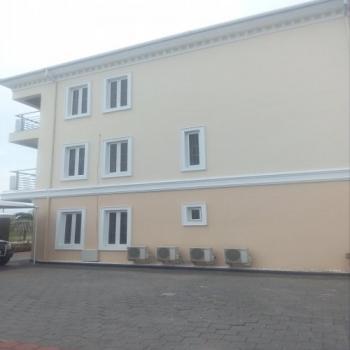 Newly Built 4 Bedroom Terrace Duplex with 1 Room Bq on 3 Floors, Banana Island, Ikoyi, Lagos, Terraced Duplex for Rent
