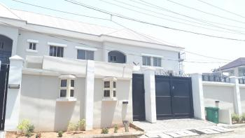 Newly Built 5 Bedroom Semi Detached Duplex, Parkview, Ikoyi, Lagos, Semi-detached Duplex for Rent