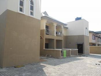 Tastefully Finished 3 Bedroom Flat, Chief Collins, Lekki Phase 1, Lekki, Lagos, Flat for Rent