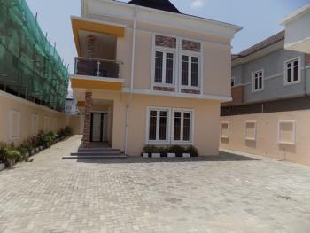 Luxury Spacious 5 Bedroom Fully Detached Duplex with Bq, Lekki Phase 1, Lekki, Lagos, Detached Duplex for Sale