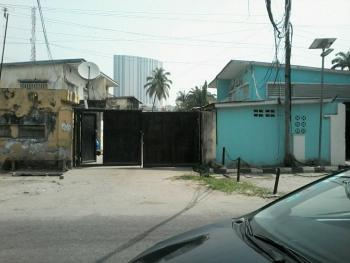 4556.8sqm Expanse of Land with 8nos of 4 Bedroom Semi-detached Houses, Adeleke Adedoyin Street, Victoria Island (vi), Lagos, Land for Sale