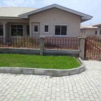 3 Bedroom Semi-detached Bungalow, Chois Garden, Abijo Gra, Ajah, Lagos, Semi-detached Bungalow for Sale