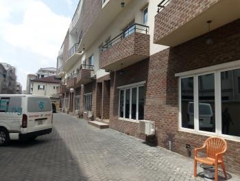 Beautifully Finished 4 Bedroom Terrace Duplex with B/q, Oniru, Victoria Island (vi), Lagos, Terraced Duplex for Rent