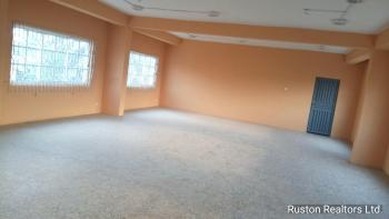 Open Plan Office Space, Oluyole Estate, Off Ringroad, Ibadan, Oyo, Office Space for Rent