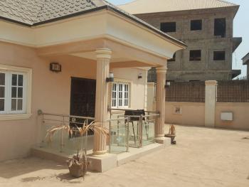 Luxury 3 Bedroom Bungalow, Oluyole, Oyo, Detached Bungalow for Sale