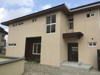 Newly Completed Detached House, Along Palm Dr Pinnock Beach Estate, Ikate Elegushi, Lekki, Lagos, Detached Duplex for Rent