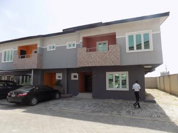 Luxury Spacious 3 Bedroom Semi Detached Duplex with En Suite Bq, 24 Hours Electricity, Ikate Elegushi, Lekki, Lagos, Semi-detached Duplex for Rent