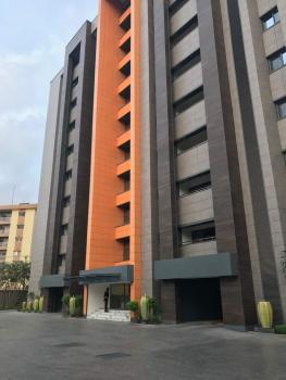 Luxury Classy 3 Bedroom Executive Flat with 2 Rooms Bq, Alexendra, Old Ikoyi, Ikoyi, Lagos, Flat for Rent
