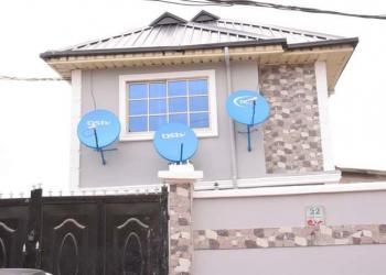 Lovely Mini Flat, Alausa, Ikeja, Lagos, Mini Flat for Rent
