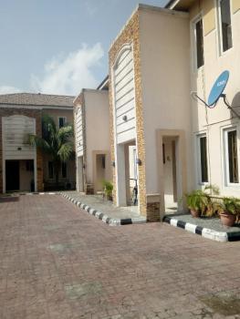 Fully Serviced 3 Bedroom Terraced Duplex with Bq, Lekki Phase 1, Lekki, Lagos, Terraced Duplex for Rent