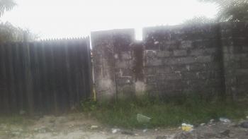 6324 Sqm Corner Piece, Webb Road, Old Ikoyi, Ikoyi, Lagos, Residential Land Joint Venture