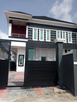 Newly Built 4bedroom Semi-detached Duplex at Ikota Villa Estate Lekki, Ikota Villa Estate, Lekki, Lagos, Semi-detached Duplex for Sale