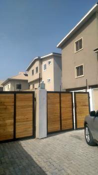a Tastefully Built 4 Bedroom Terrace in a Serene Close, Off Admiralty Way, Lekki Phase 1, Lekki, Lagos, Office Space for Rent