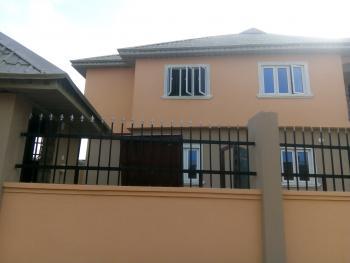 New, Tastefully Finished and Spacious 2 Bedroom Apartment, Idi-ishin Gra, Ibadan, Oyo, Flat for Rent
