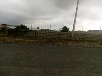 an Acre of Land with Excellent Access and Security, Close to Ratcon Quarters, Oluyole Main Estate, Ibadan, Oyo, Mixed-use Land for Sale
