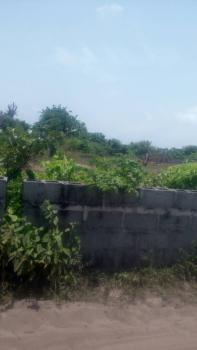 1300sqm of Upland with Registered Survey., Behind Green Spring, Eden Garden Estate, Ajah, Lagos, Mixed-use Land for Sale