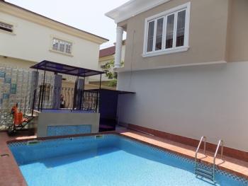 Brand New 5 Bedroom Duplex with En Suite Bq ,swimming Pool and Constant Electricity, Vgc, Lekki, Lagos, Semi-detached Duplex for Rent