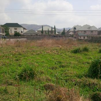 Fenced & Strategic Commercial Landuse( Premium), By Galadima Interchange Bridge, Opposite Charly Boy, Dawaki, Gwarinpa, Abuja, Commercial Land for Sale
