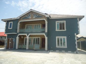 Exceptionally and Fantastically Finished 2 Units of 3 Bedroom Flat with Dedicated Parking Space, Ogunfayo Road, Eputu, Ibeju Lekki, Lagos, Flat for Rent