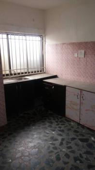 4 Bedroom Semi Detached Duplex, Ishau Adewale Street, Adeniran Ogunsanya, Surulere, Lagos, Semi-detached Duplex for Sale