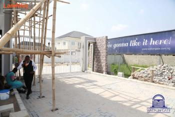 The Immaculate Walton Gate Estate, 2min Drive After Lbs, Sangotedo, Ajah, Lagos, Land for Sale