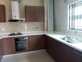 Brand New Serviced 3 Bedroom Flat with Bq, Immediately After Agungi, Ologolo, Lekki, Lagos, Flat for Rent
