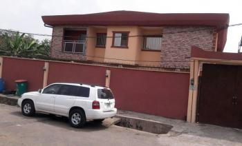 Exquisite Fully Detached 4bedroom Duplex with 2room Bq, Back of Excellence Hotel Ogba Gra, Ogba, Ikeja, Lagos, Detached Duplex for Sale