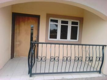 Brand New 3 Bedroom Flat, Silver Point Estate, Badore, Ajah, Lagos, Flat for Rent