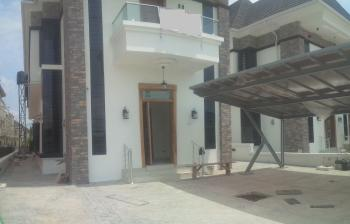Exotic, Brand New and Magnificently Finished Property with Bq, Lekki County Home, Ikota Villa Estate, Lekki, Lagos, Detached Duplex for Sale