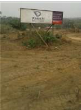 Land, Dominion Heritage,  Along 3 By3-km Longaauditorium, Redemption Camp, Off Lagos-ibadan Expressway, Mowe Ofada, Ogun, Mixed-use Land for Sale
