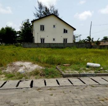 425sqm Land at Fountain Springville, Sangetedo, Lekki, Fountain Springville, Sangetedo, Lekki, Lagos, Residential Land for Sale