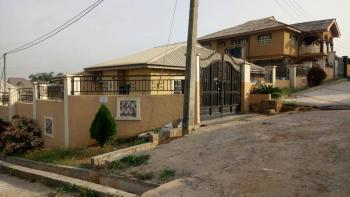 3 Bedroom Bungalow, Journalist Estate, Berger, Arepo, Ogun, Detached Bungalow for Sale