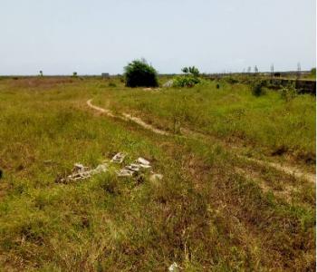 600sqm Land at Fountain Springville, Sangetedo, Fountain Springville Estate, Lekki, Lagos, Residential Land for Sale