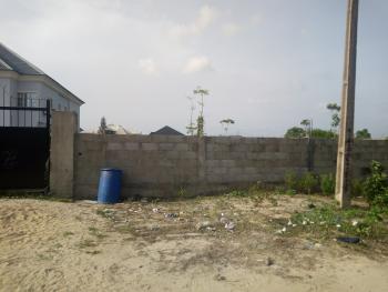 945sqm Fenced & Gated Land, Road 33, Lekki Phase 2, Lekki, Lagos, Residential Land for Sale