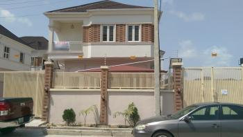 Lovely New Four Bedroom Detached House with Bq, Ikota Villa Estate, Lekki, Lagos, Detached Duplex for Rent