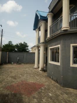 3 Bedroom Flat ( Upstairs and Downstairs), Akabueze Street,bashorun Opposite Fara Park,majek, Sangotedo, Ajah, Lagos, Flat for Rent