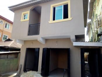 a Lovely Luxury Mini Flat @ Shomolu By Yabatech Lagos, Yaba, Lagos, Mini Flat for Rent