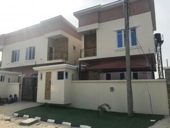 4 Bedroom  Semi Detach Duplex, Ikota Villa Estate, Lekki, Lagos, Semi-detached Duplex for Sale